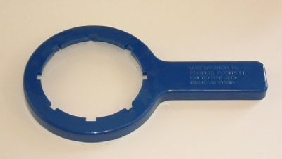 Liff NP1 and NDL2 Filter Housing Spanner